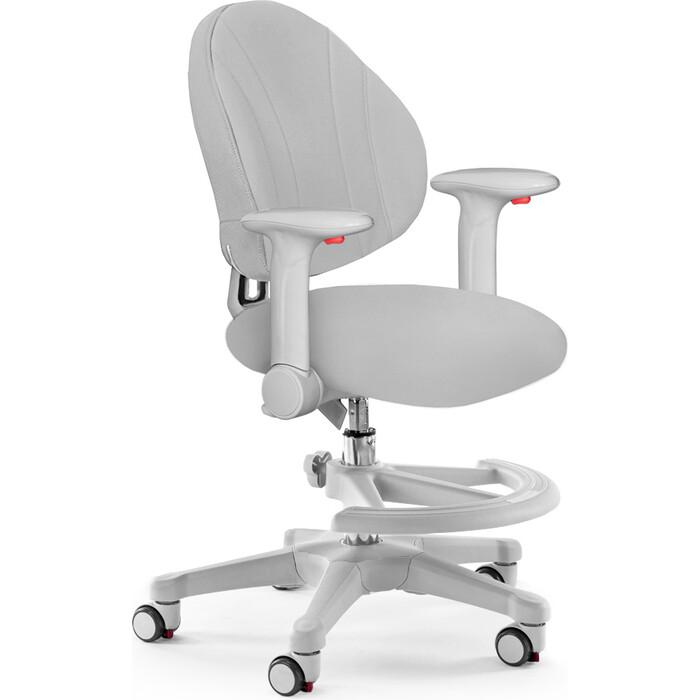 Кресло Mealux Mio Y-407 KG обивка серая однотонная