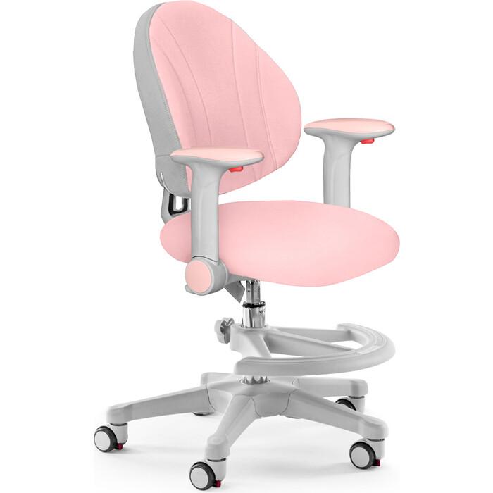 Кресло Mealux Mio Y-407 KP обивка розовая однотонная