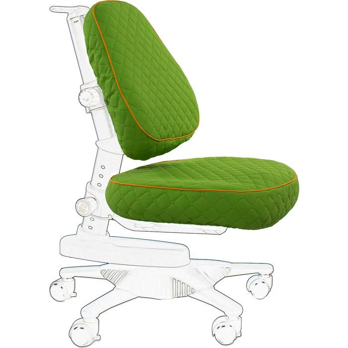 Чехол Mealux KZ салатовый однотонный для кресла newton/match