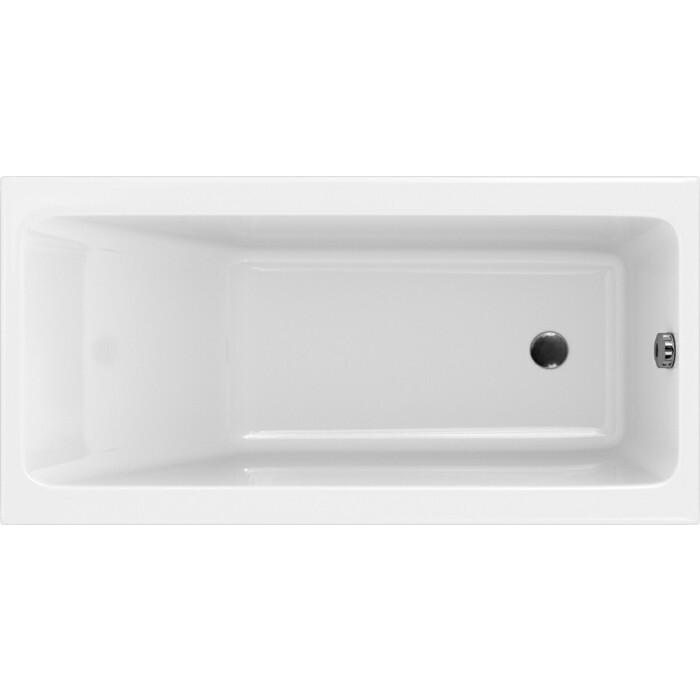 Акриловая ванна Cersanit Crea 150x75 (P-WP-CREA*150NL)