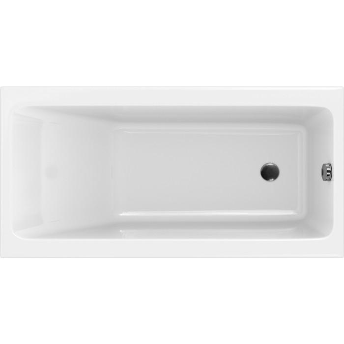 Фото - Акриловая ванна Cersanit Crea 150x75 на ножках (P-WP-CREA*150NL, ZP-SEPW1000001) акриловая ванна cersanit crea p wp crea 150nl 150x75
