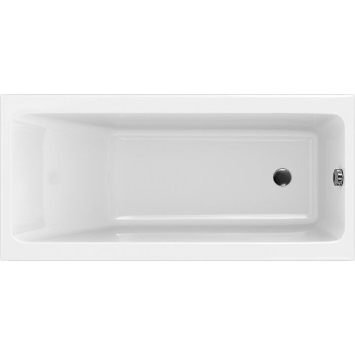 Акриловая ванна Cersanit Crea 160x75 (P-WP-CREA*160NL)