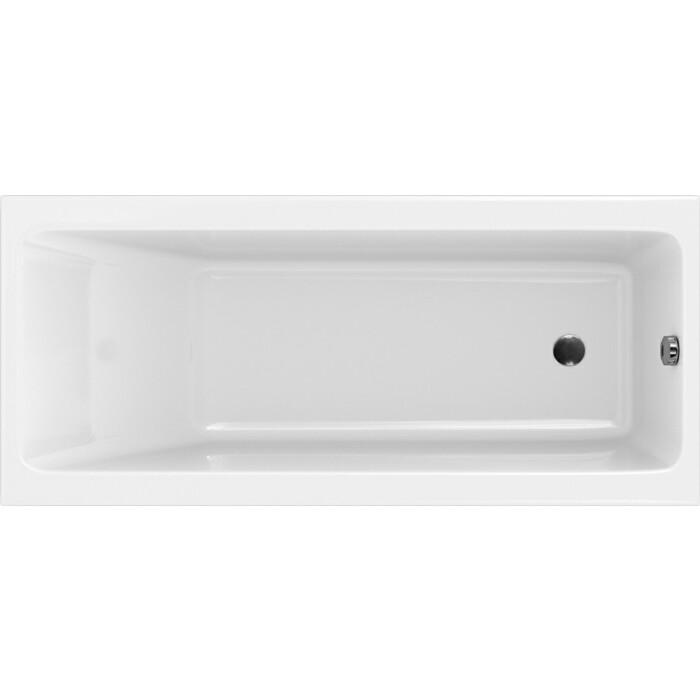 Акриловая ванна Cersanit Crea 180x80 (P-WP-CREA*180NL)