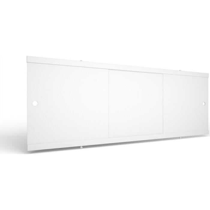 Экран под ванну Cersanit Universal 170 раздвижной, трехстворчатый (PA-TYPE3*170-W)