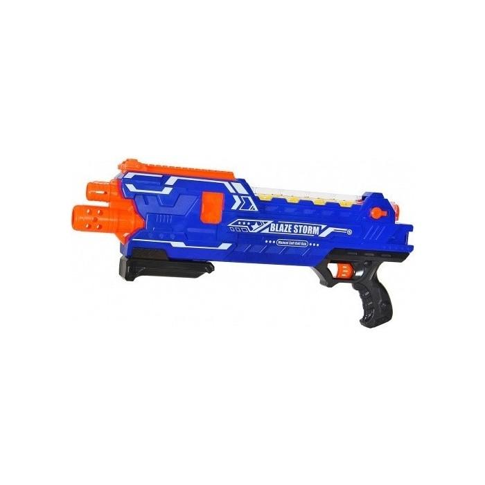 Автомат Zecong Toys с мягкими пулями BlazeStorm - ZC7096