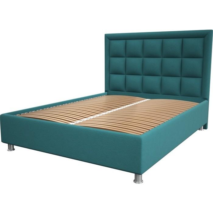 Кровать OrthoSleep Альба menthol ортопед. основание 90x200