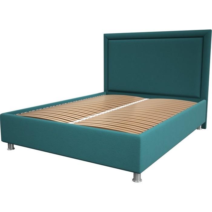 Кровать OrthoSleep Нью-Йорк menthol ортопед. основание 160x200