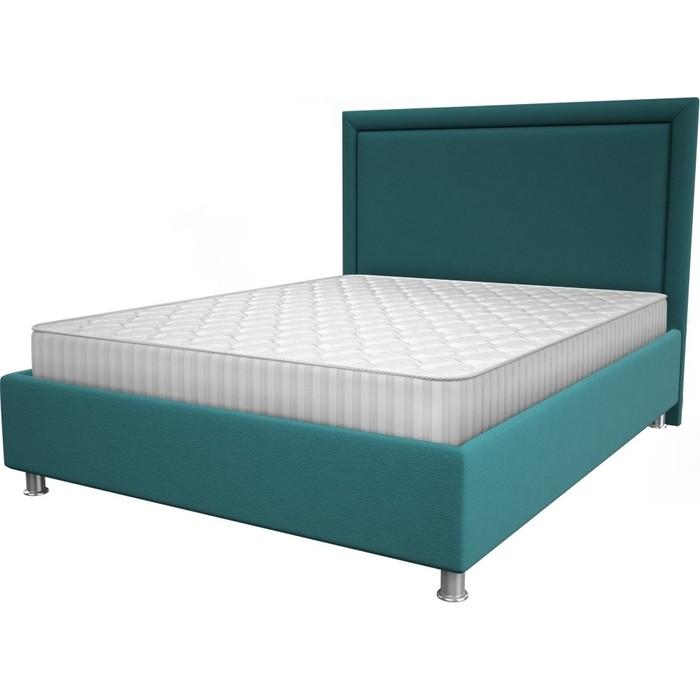 Кровать OrthoSleep Нью-Йорк menthol жесткое основание 180x200