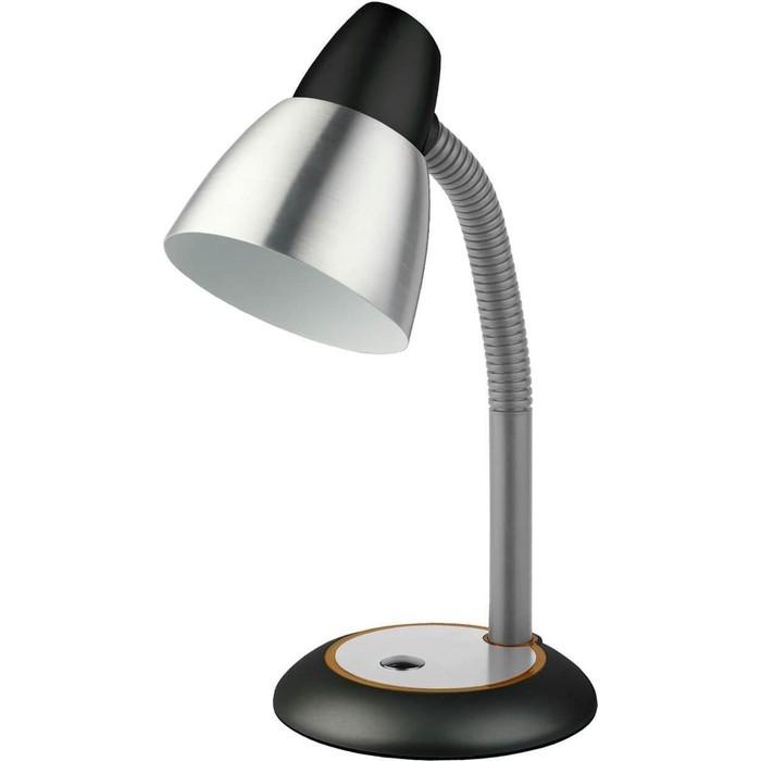 Настольная лампа ЭРА N-115-E27-40W-BK