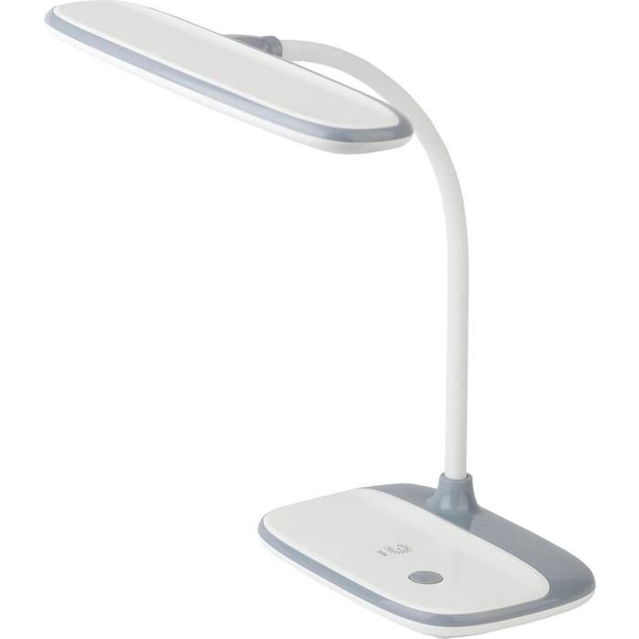 Настольная лампа ЭРА NLED-458-6W-W