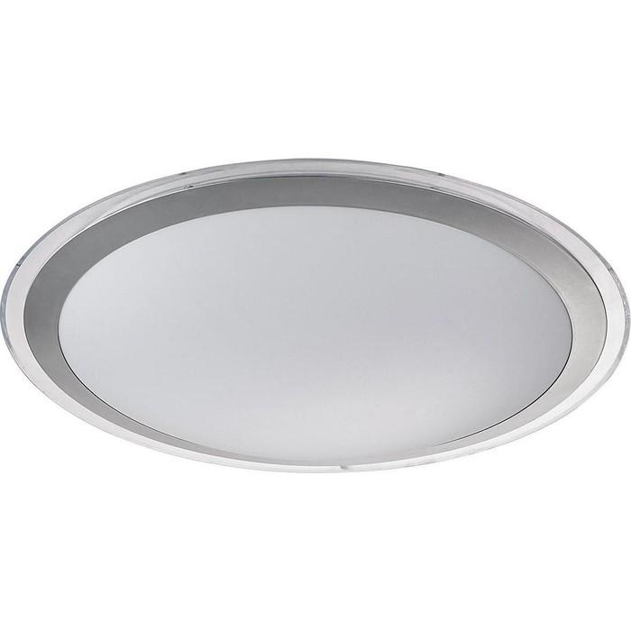 Потолочный светодиодный светильник ЭРА SPB-6-60-RC UFO