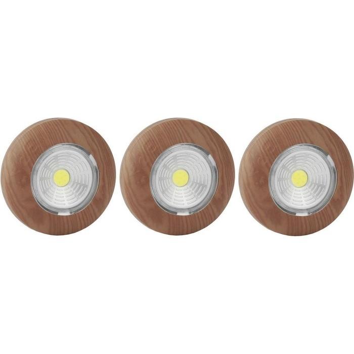 Настенный светодиодный светильник ЭРА SB-506