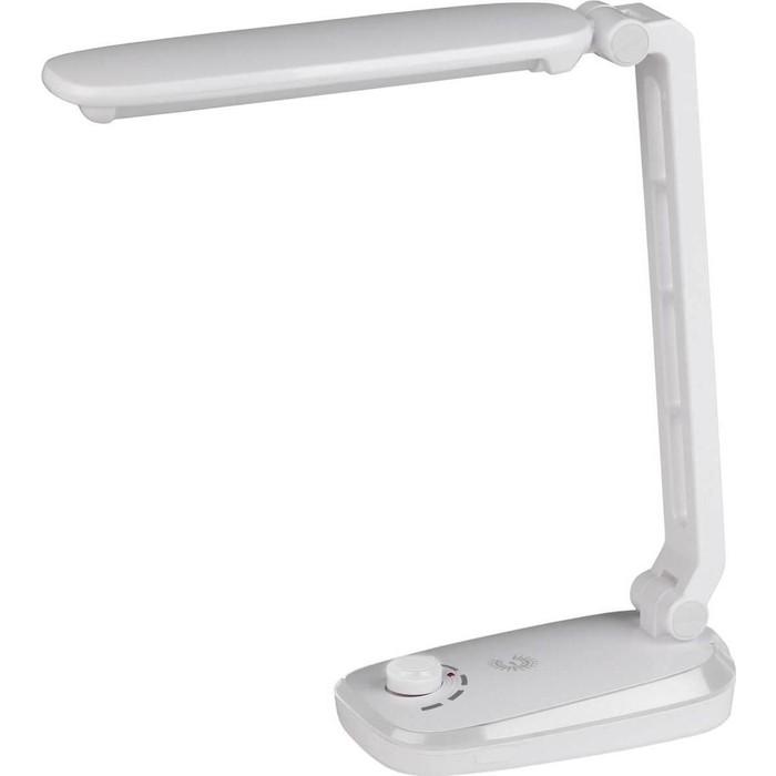 Настольная лампа ЭРА NLED-425-4W-W