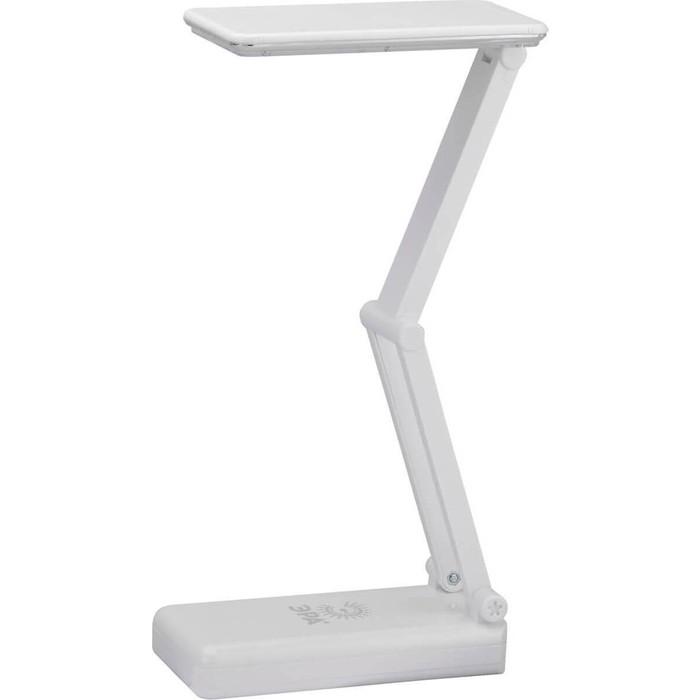 Настольная лампа ЭРА NLED-426-3W-W