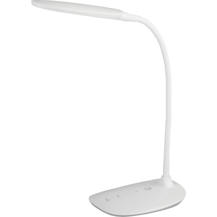 Настольная лампа ЭРА NLED-453-9W-W