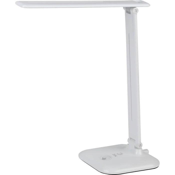 Настольная лампа ЭРА NLED-462-10W-W