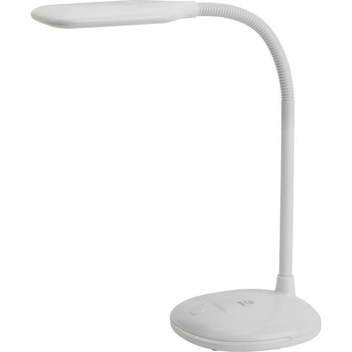 Настольная лампа ЭРА NLED-477-8W-W