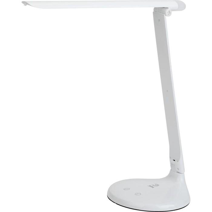 Настольная лампа ЭРА NLED-482-10W-W