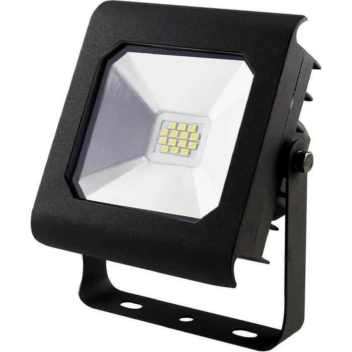 Прожектор ЭРА LPR-10-6500K-M SMD PRO цена 2017