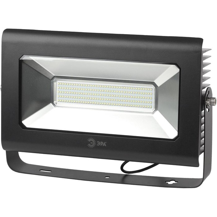 Прожектор ЭРА LPR-150-6500K-M SMD PRO NEW