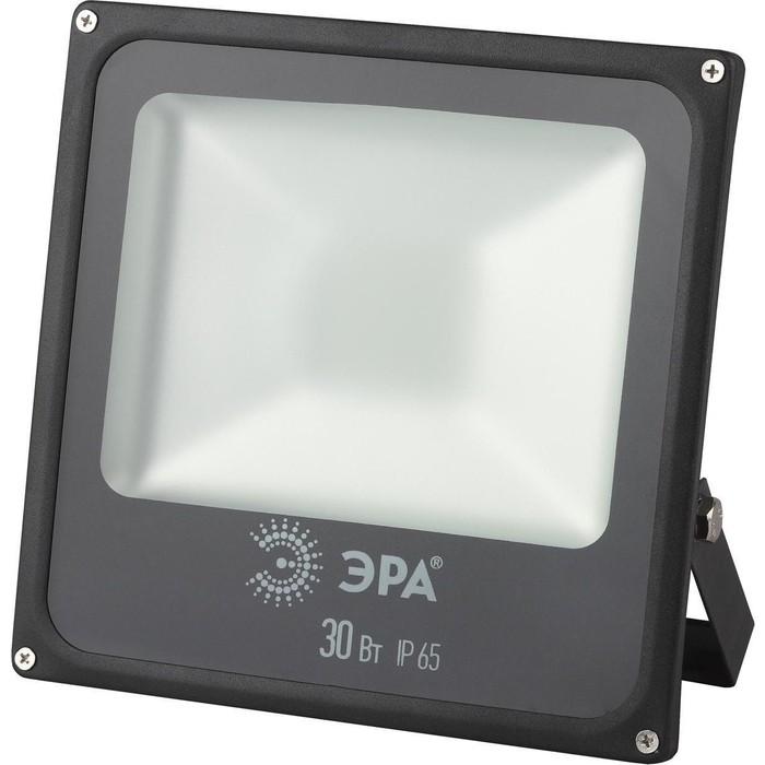 Прожектор ЭРА LPR-30-4000K-M SMD цена 2017