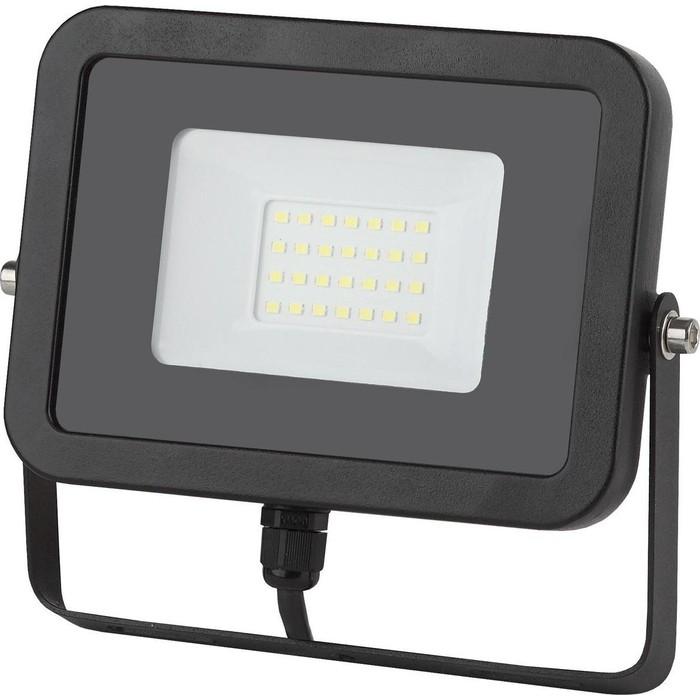Прожектор ЭРА LPR-30-6500K SMD Eco Slim