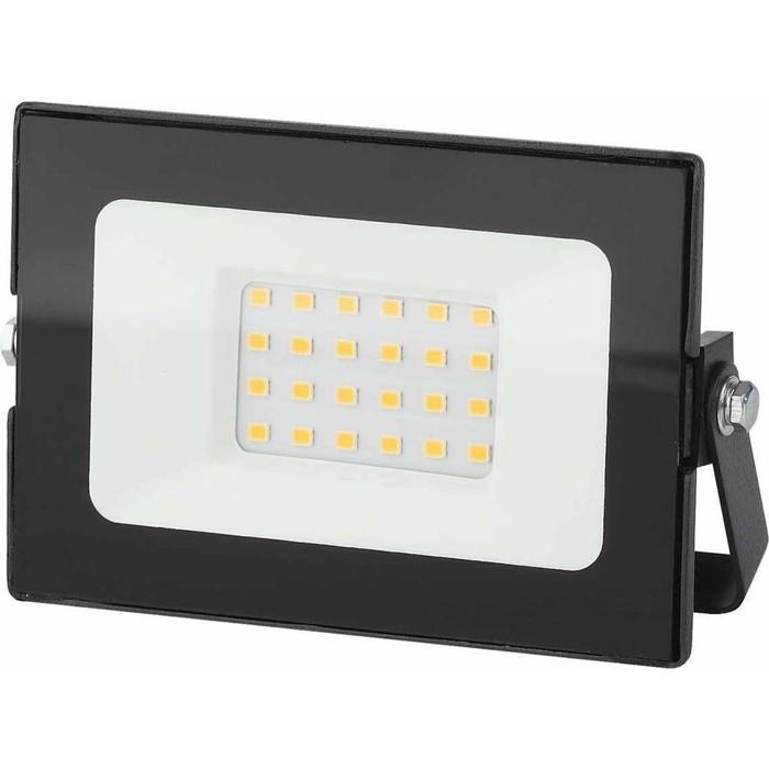 Прожектор светодиодный ЭРА LPR-021-0-30K-020
