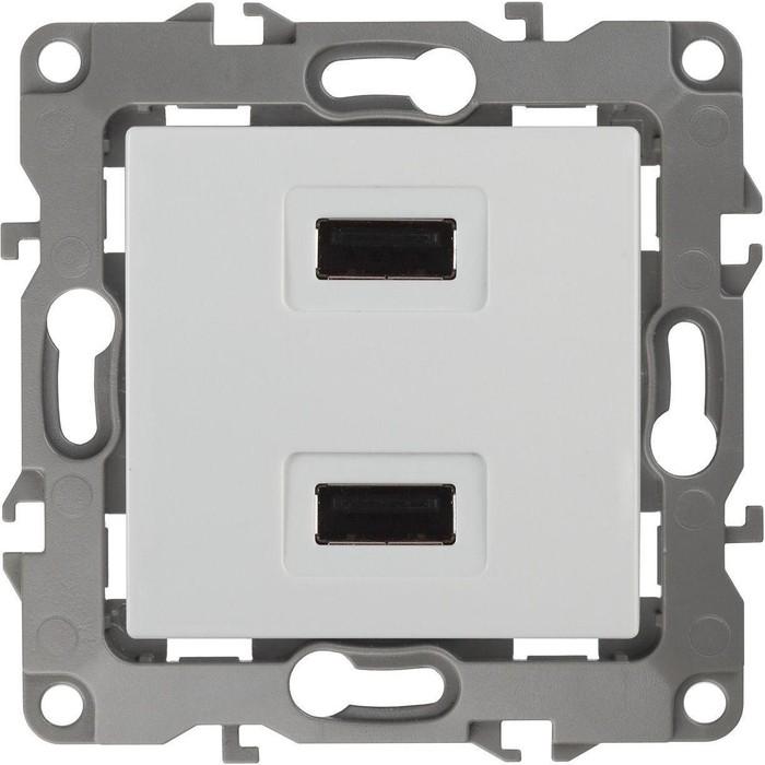 Устройство зарядное USB ЭРА 12-4110-01