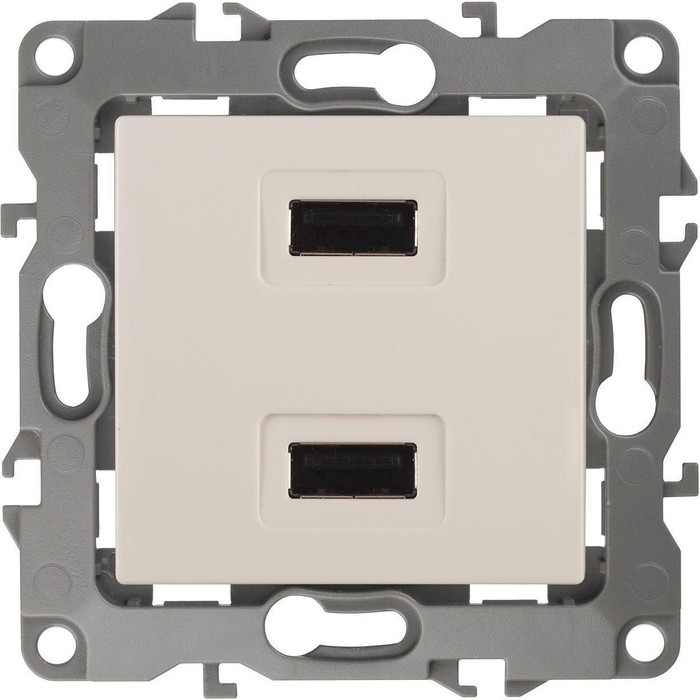 Устройство зарядное USB ЭРА 12-4110-02
