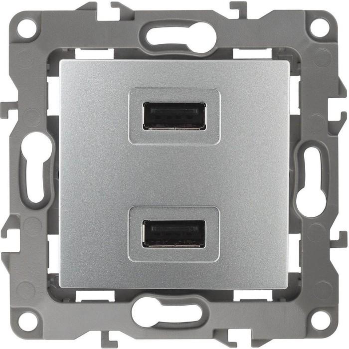 Устройство зарядное USB ЭРА 12-4110-03