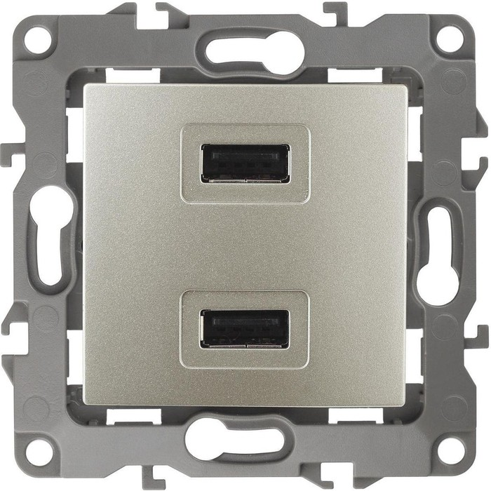 Устройство зарядное USB ЭРА 12-4110-04
