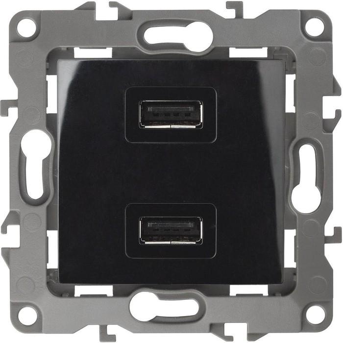 Устройство зарядное USB ЭРА 12-4110-06