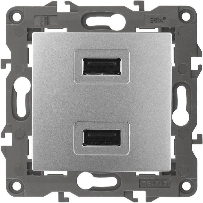 Устройство зарядное USB ЭРА 14-4110-03