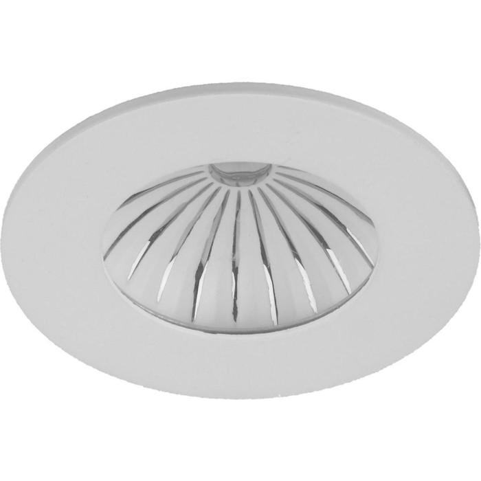 Встраиваемый светильник ЭРА DK LED 10-10 CH