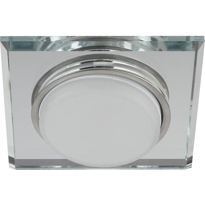 Встраиваемый светильник ЭРА DK79 SL