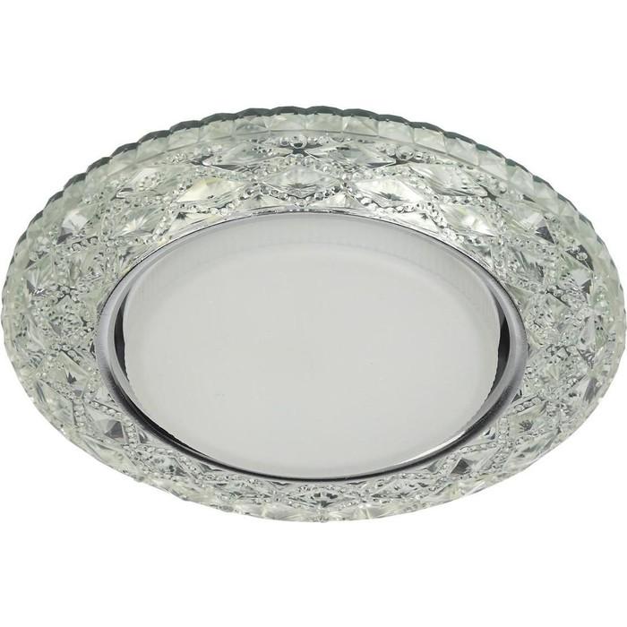 цена на Встраиваемый светильник ЭРА DK LD24 SL/WH