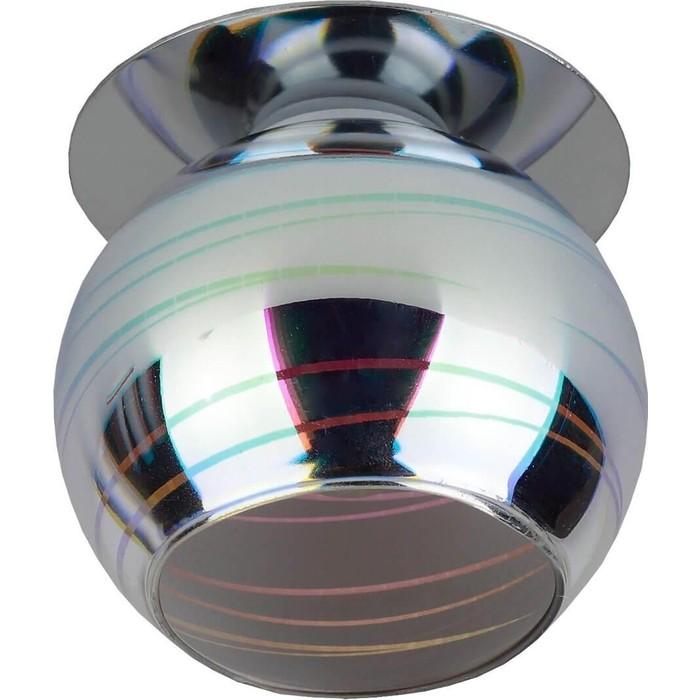 Встраиваемый светильник ЭРА DK88-1 3D