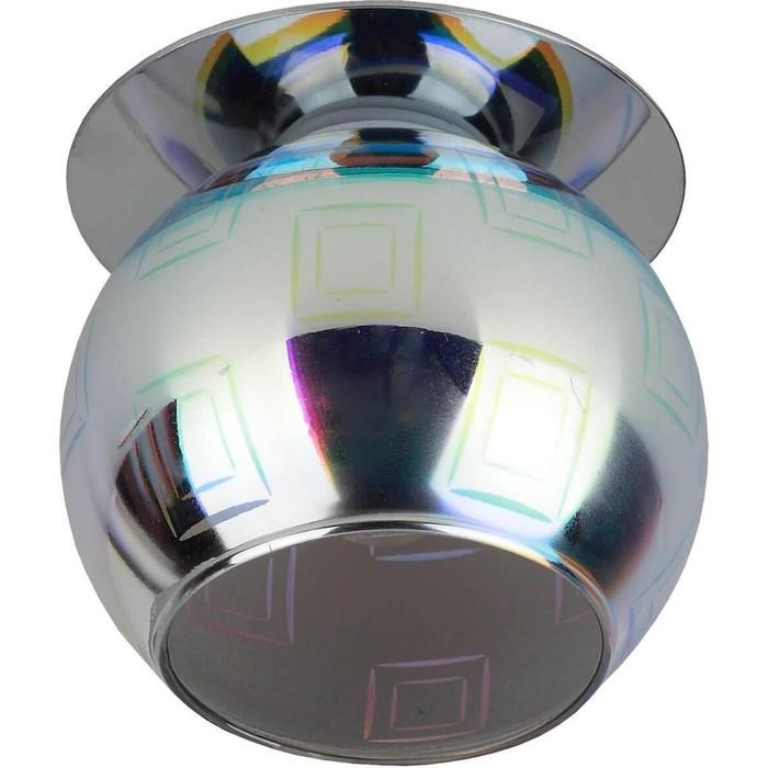 Встраиваемый светильник ЭРА DK88-2 3D