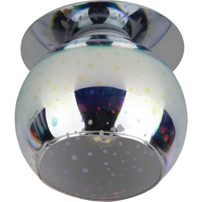 Встраиваемый светильник ЭРА DK88-3 3D