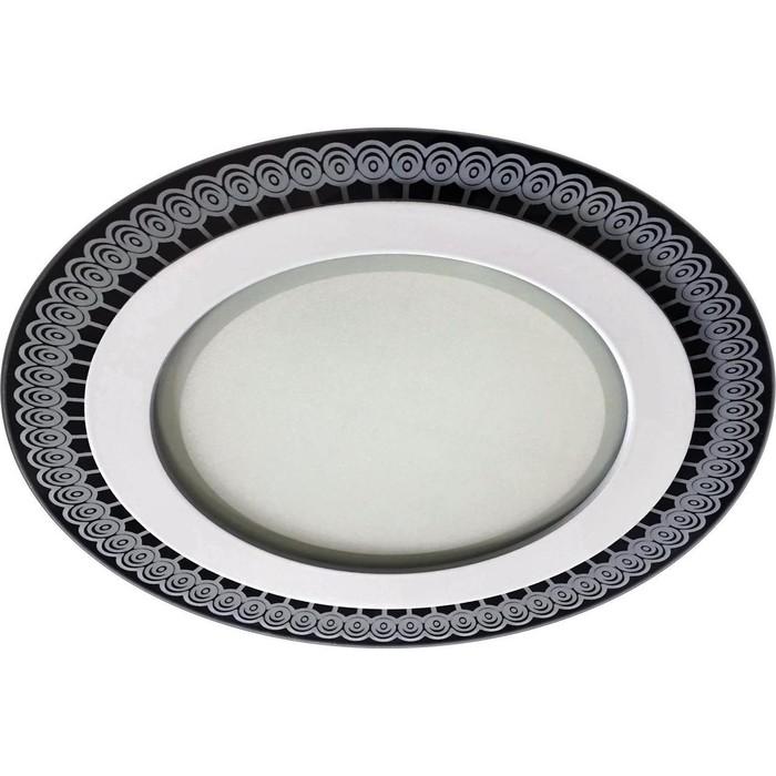 Встраиваемый светильник ЭРА DK LED 9-6
