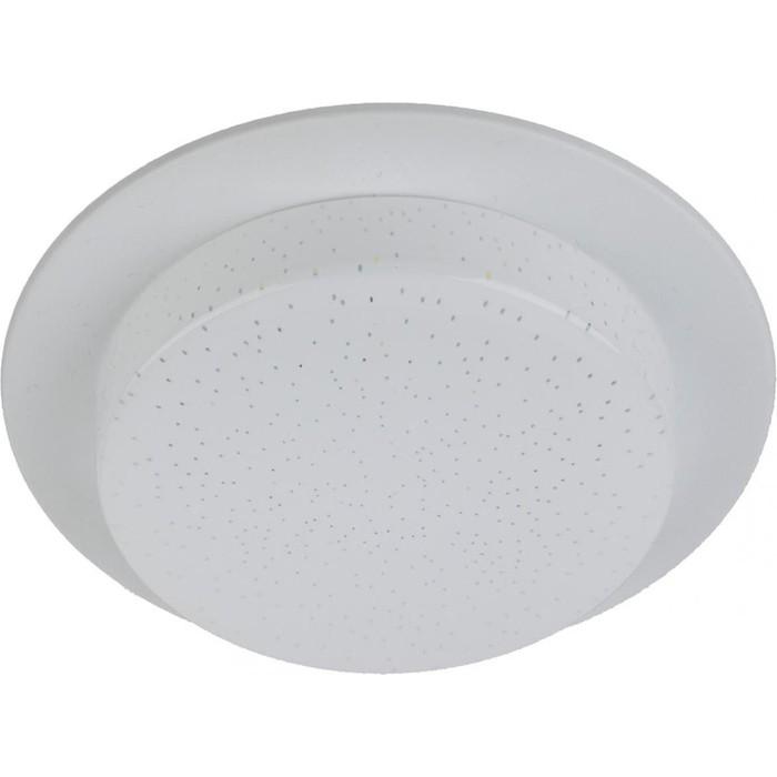 Встраиваемый светильник ЭРА KL LED 14-12 WH