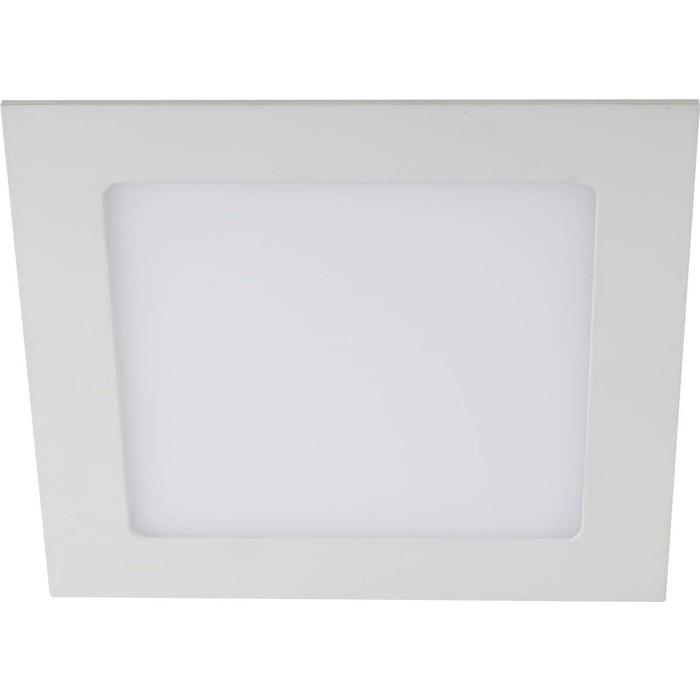 Встраиваемый светильник ЭРА LED 2-6-6K
