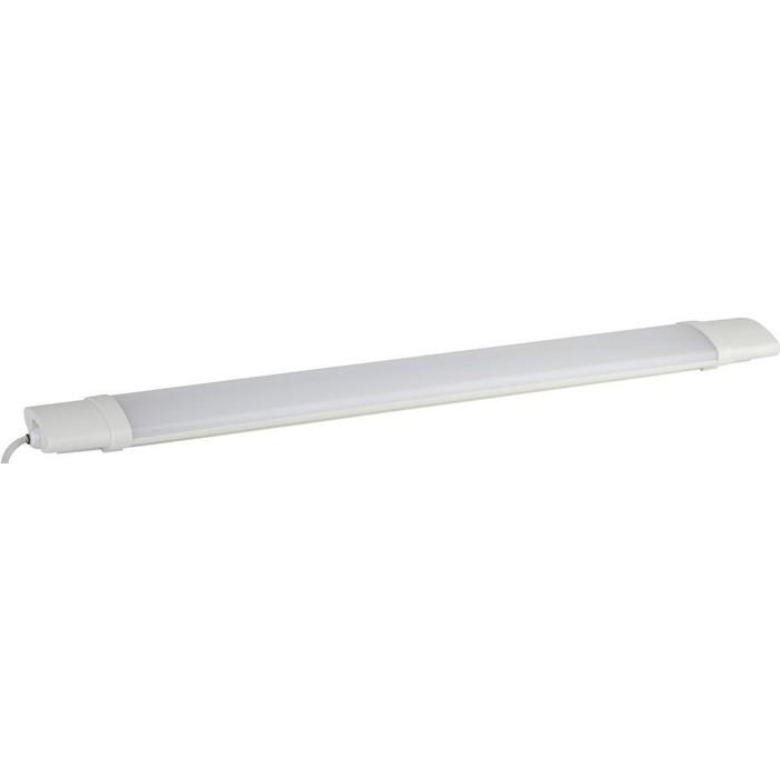 Уличный светодиодный светильник ЭРА SPP-3-20-6K-M
