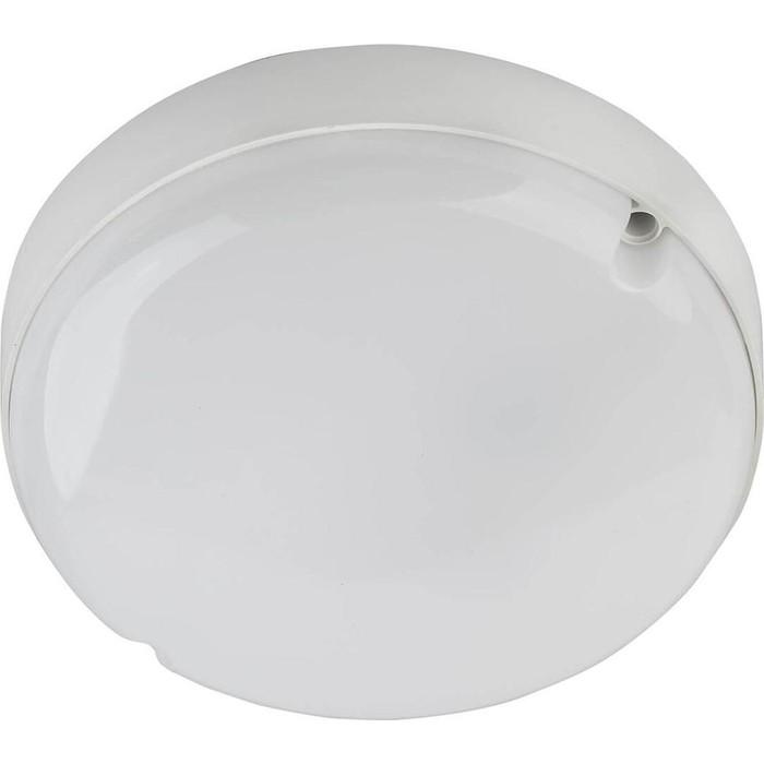 Уличный светодиодный светильник ЭРА SPB-2-18-4K-R