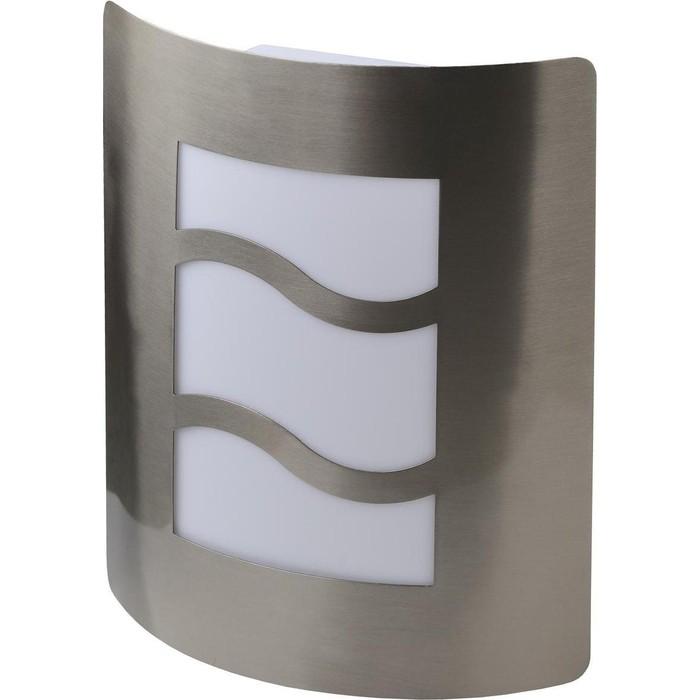 Уличный настенный светильник ЭРА WL21
