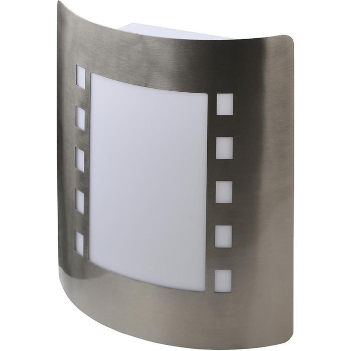 Уличный настенный светильник ЭРА WL23
