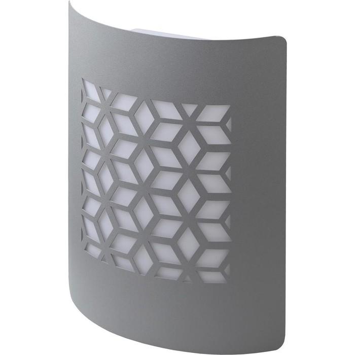 Уличный настенный светильник ЭРА WL24