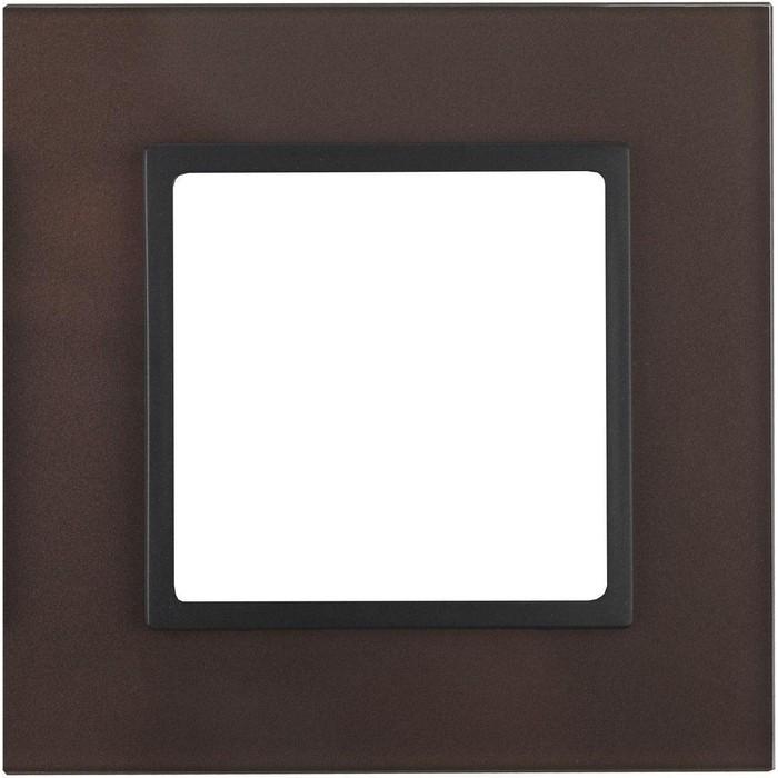 Рамка 1-постовая ЭРА 14-5101-13