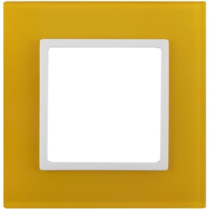 Рамка 1-постовая ЭРА 14-5101-21