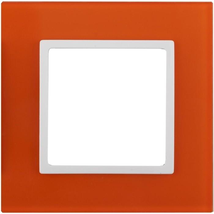 Рамка 1-постовая ЭРА 14-5101-22